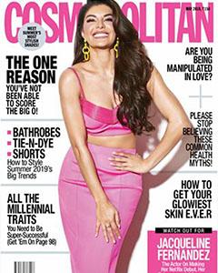 Cosmopolitan May 2019
