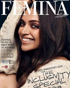 Femina Anniversary 2018